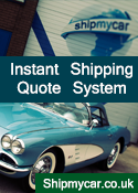 ShipMyCar.co.uk